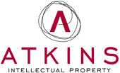 Atkins Intellectual Property Logo